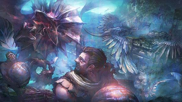 Tera-Monster-Kite-Artwork