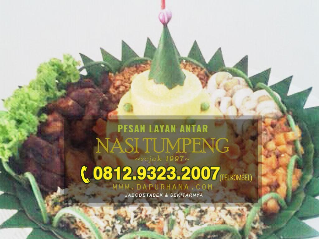 081293232007 (Tsel) | Pesan Tumpeng Nasi Kuning di Bekasi Harga Jual Pesanan Delivery Enak Murah