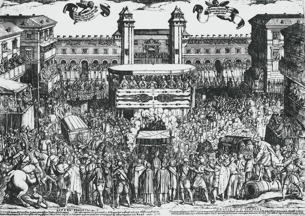 Kain Kafan Turin, Misteri Kain Kafan Yesus Kristus - Fakta Unik Sains